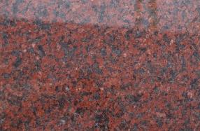 African red granito plokštė