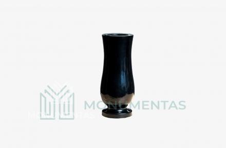 Akmens masės vaza V5