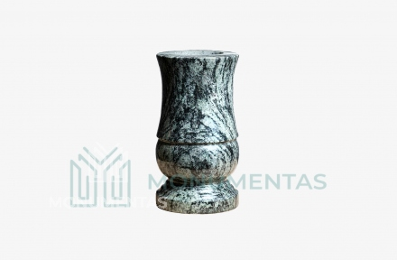 Granitinė vaza V16