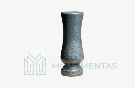 Granitinė vaza V19