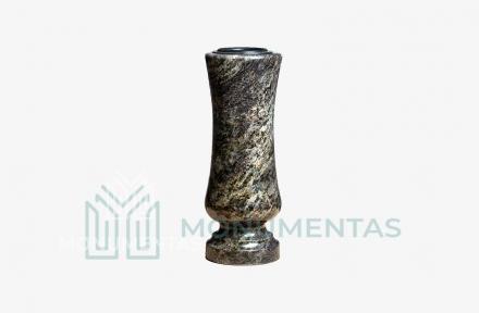Granitinė vaza V26