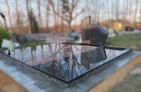 Granito plokščių dengimas Nemenčinėje