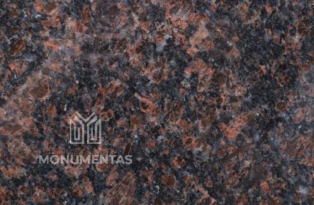 Granito plytelės Tan Brown 600x300x10mm