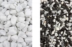Granito skalda kapams