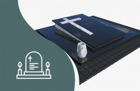 Kolumbariumų įrengimas kapavietėje