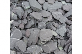 Mėlyno skalūno akmenukai