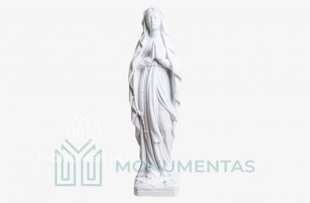 Mergelė Marija (31cm) S23