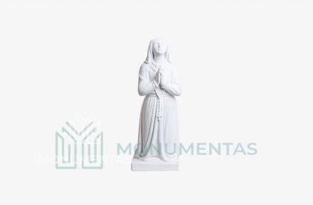 Mergelė Marija (33cm) S21