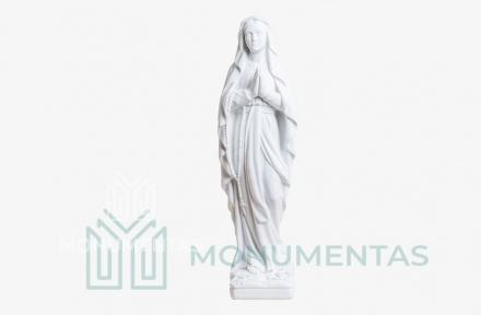 Mergelė Marija (38cm) S27