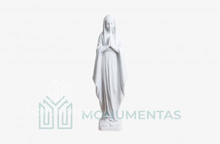 Mergelė Marija (39cm) S24