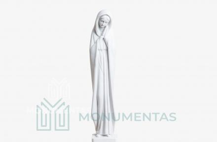 Mergelė Marija (42,5cm) S20