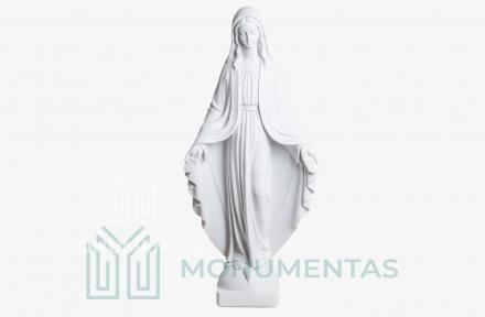 Mergelė Marija (57cm) S25