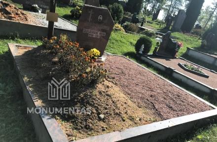 Sutvarkymas po laidotuvių
