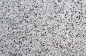 Šviesiai pilka granito plokštė