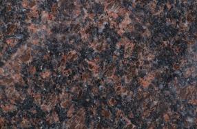 Tan brown granito plokštė