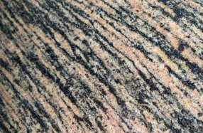 Tiger skin granito plokštė