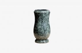 Vazos, žvakidės kapams